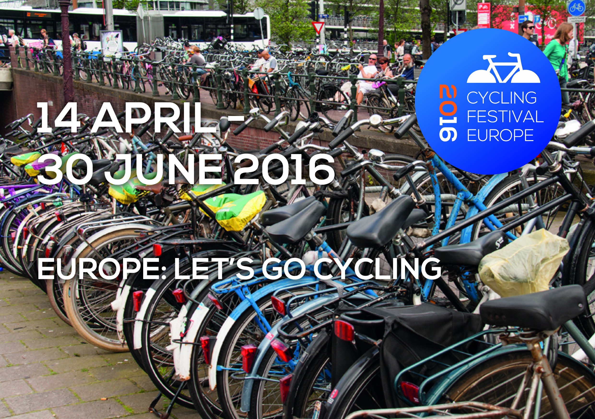 Cycling Festival Europe 2016